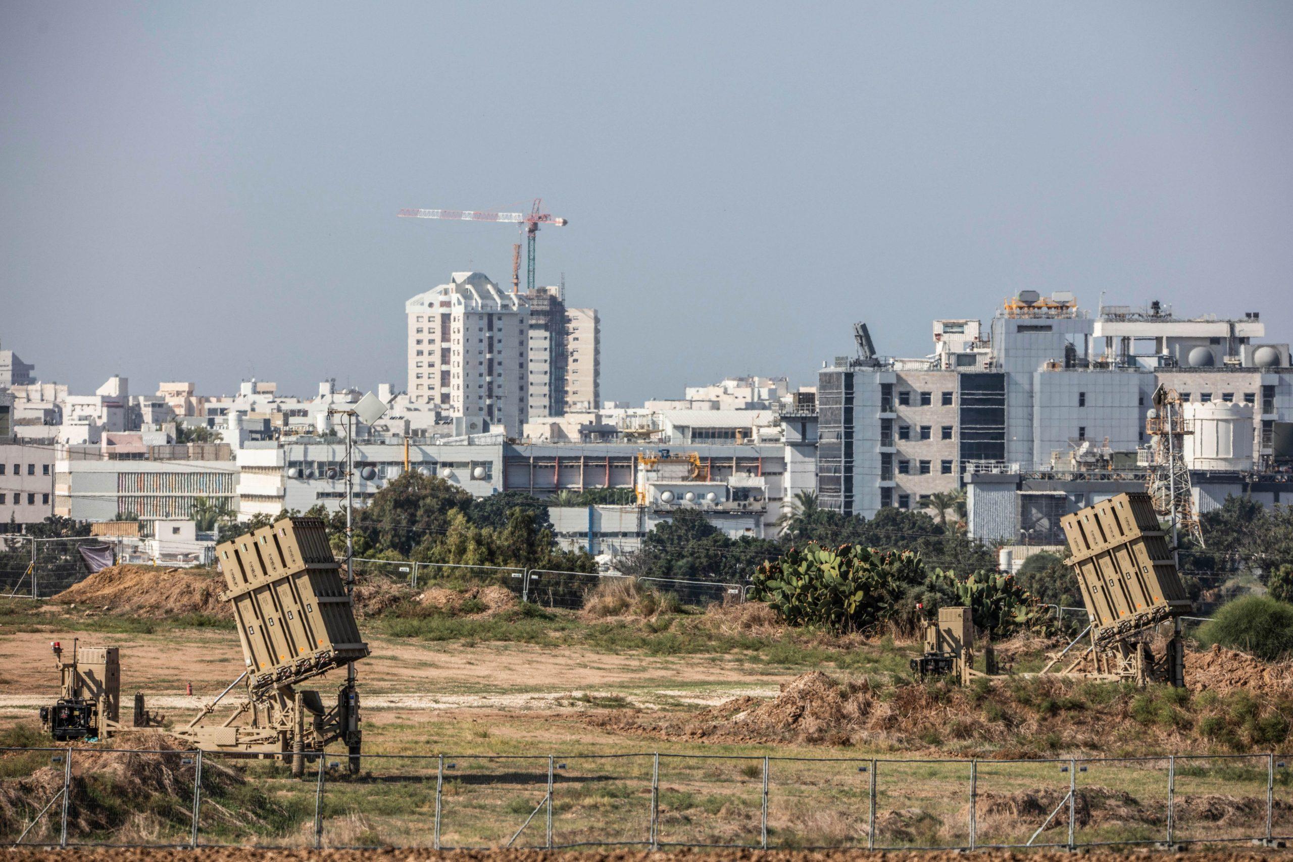 Conflictul Israel-Palestina, ziua 10. Cum alege Iron Dome, scutul antiaerian israelian, rachetele pe car ele interceptează