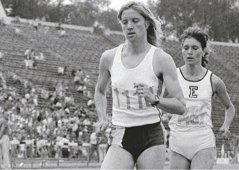 Maricica Puică, una dintre cele mai bune atlete de semifond ale României! A atins apogeul la JO 1984