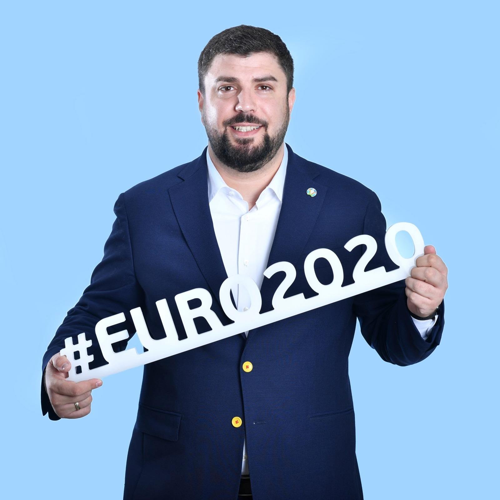 România, pregătită de Euro 2020: