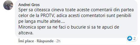 Captura Facebook PRO TV
