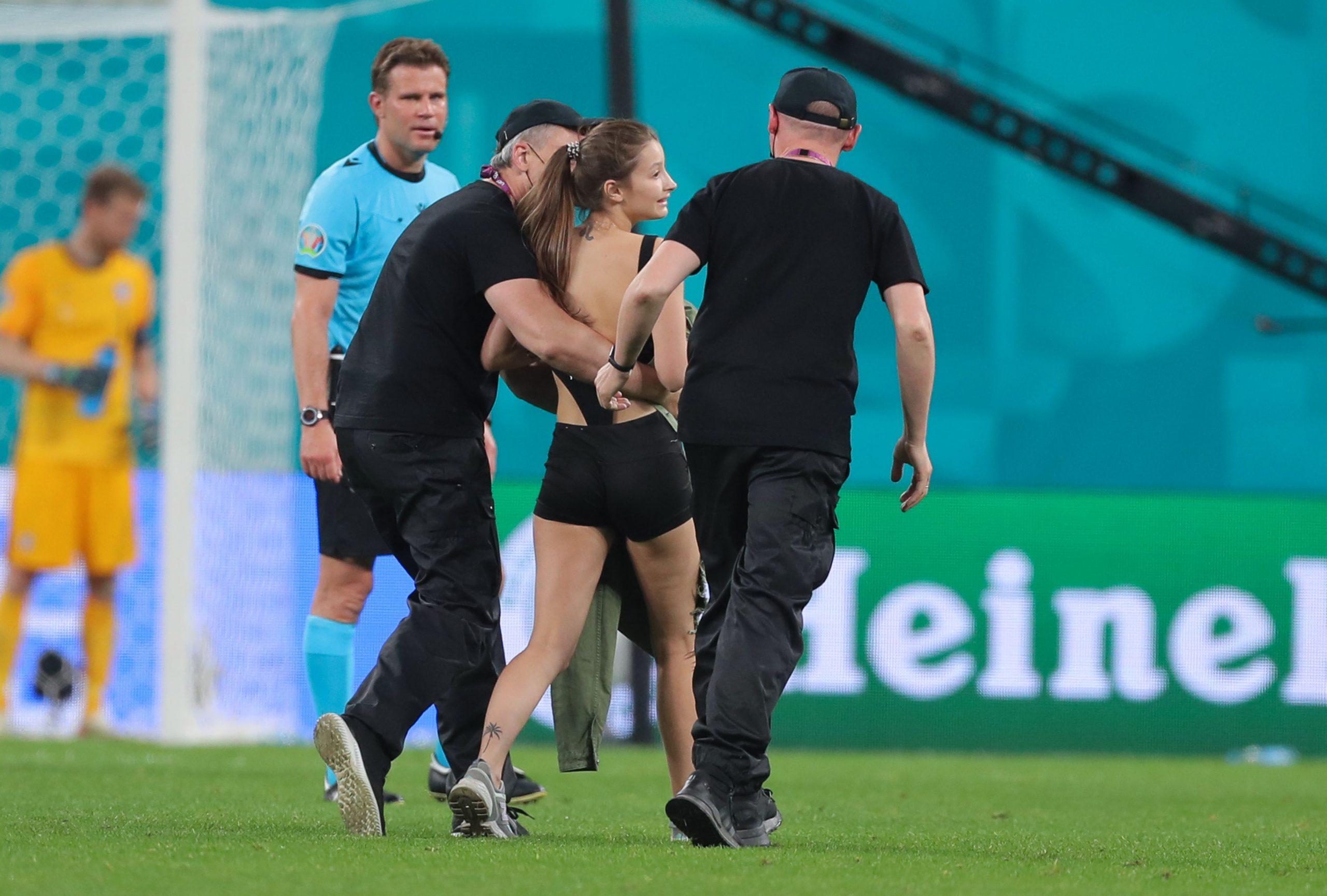 UEFA EURO 2020 - Finland vs Belgium