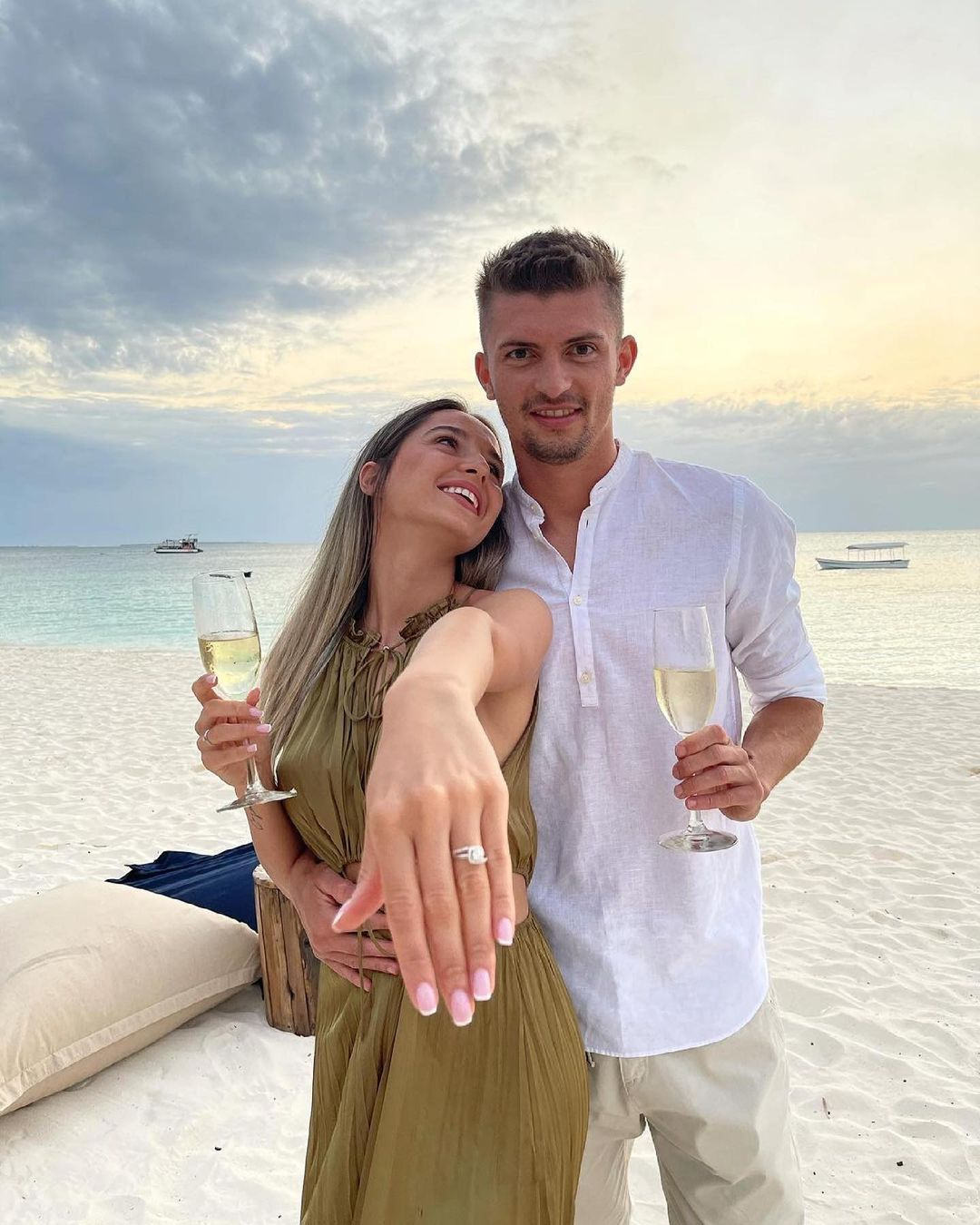 Florin Tănase căsătorie Zanzibar