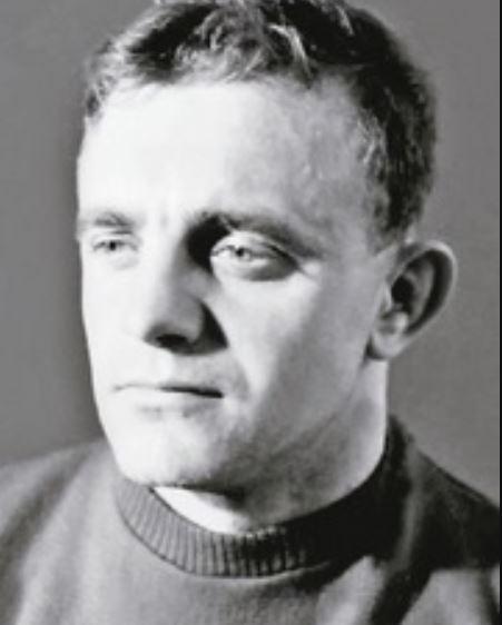 Francisc Horvath, primul medaliat olimpic al României la lupte! Sportivul a urcat pe podium la Melbourne