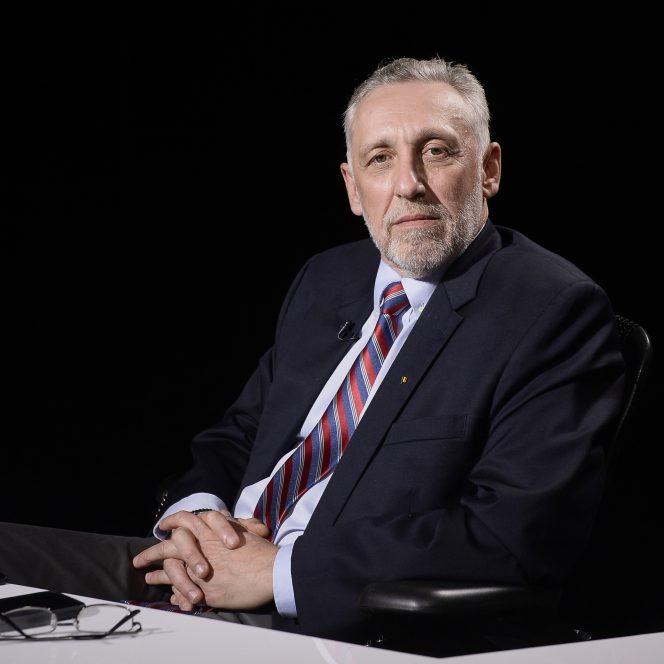 Marian Munteanu, fostul președinte al Ligii Studenților (sursa hepta.ro)