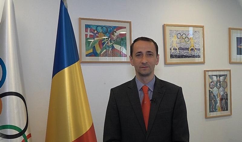 Mihai Covaliu, preşedinte COSR