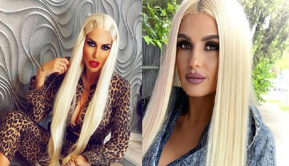 """Raluca Bădulescu șterge pe jos cu Bianca Rus: """"Este vulgară, este urâtă"""""""