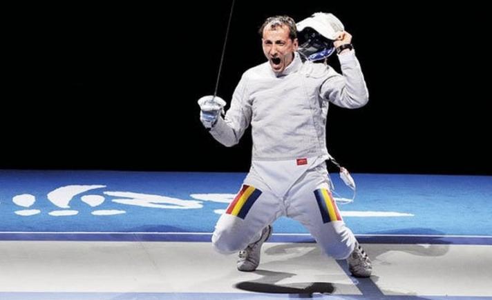 Mihai Covaliu, momentul victoriei de la Sydney