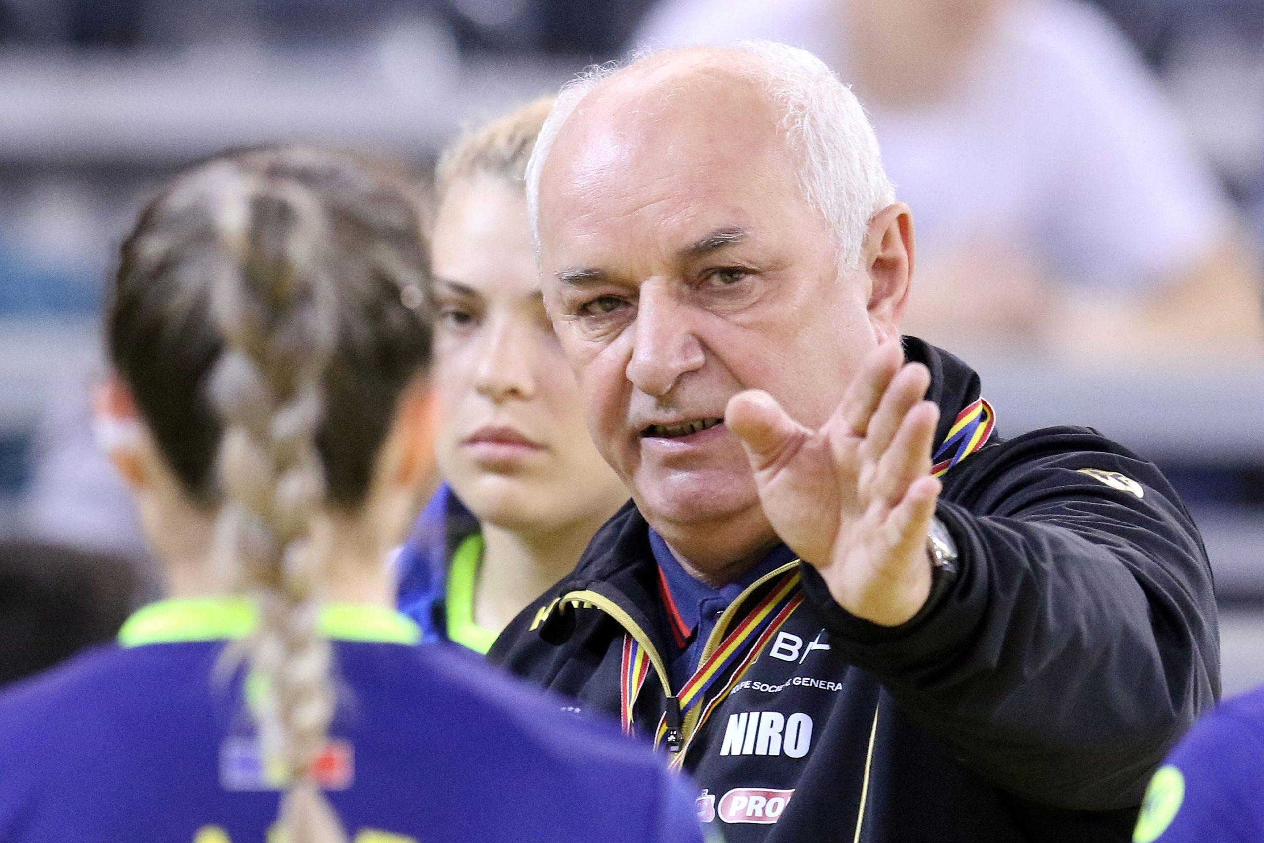 Gheorghe Tadici, interviu despre