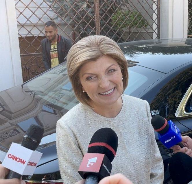 Tania Halep, nunta Simona Halep