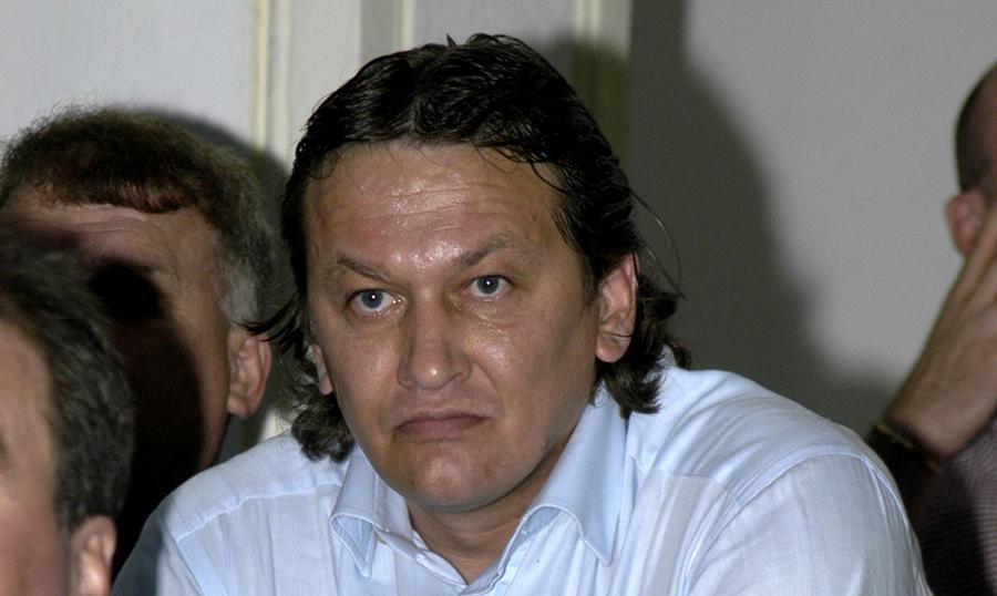FOTBAL:RAPID BUCURESTI-ANDERLECHT 0-0 LIGA CAMPIONILOR (30.07.2003)