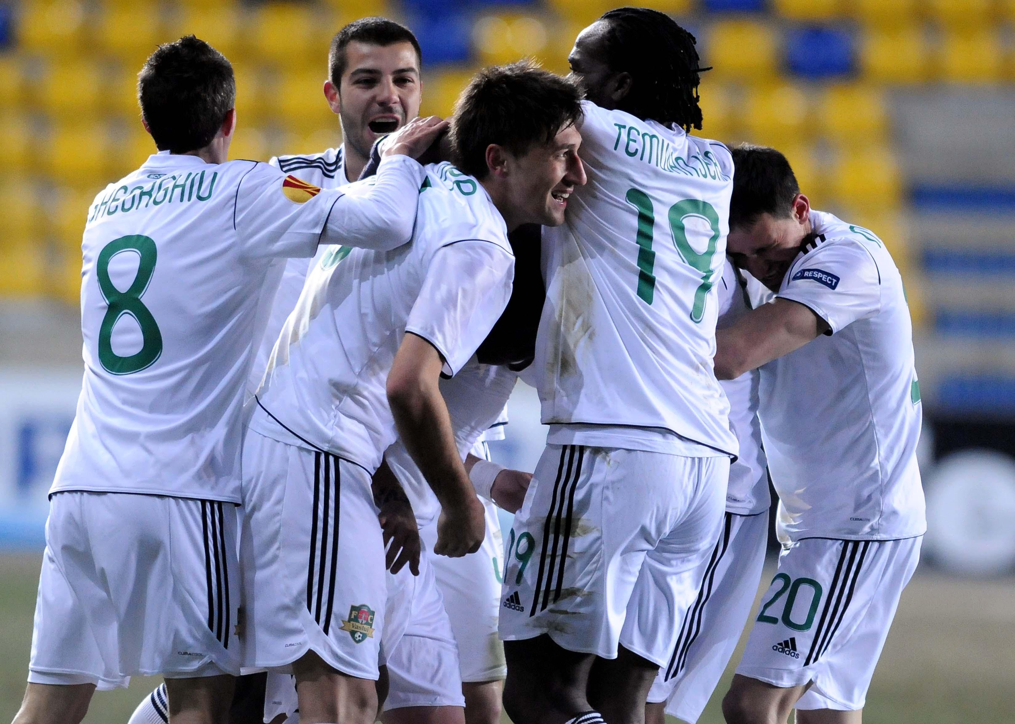 3.FOTBAL:FC PETROLUL PLOIESTI-FC VASLUI 1-2,LIGA 1 (4.03.2012)