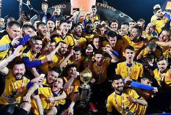 Regula U21. Dan Petrescu critica FRF. Ce zice de Botosani-CFR Cluj