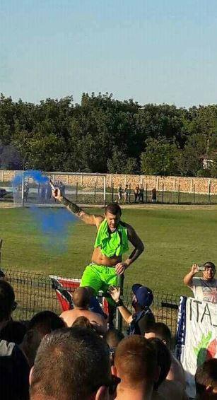 AMICAL FC U. Oltenii au invins Segarcea cu 6-0 (2)