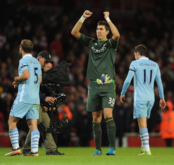 Costel+Pantilimon+Arsenal+v+Manchester+City+-EEosExj508l