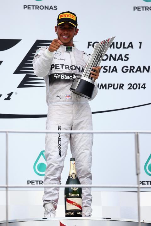 F1 in articol
