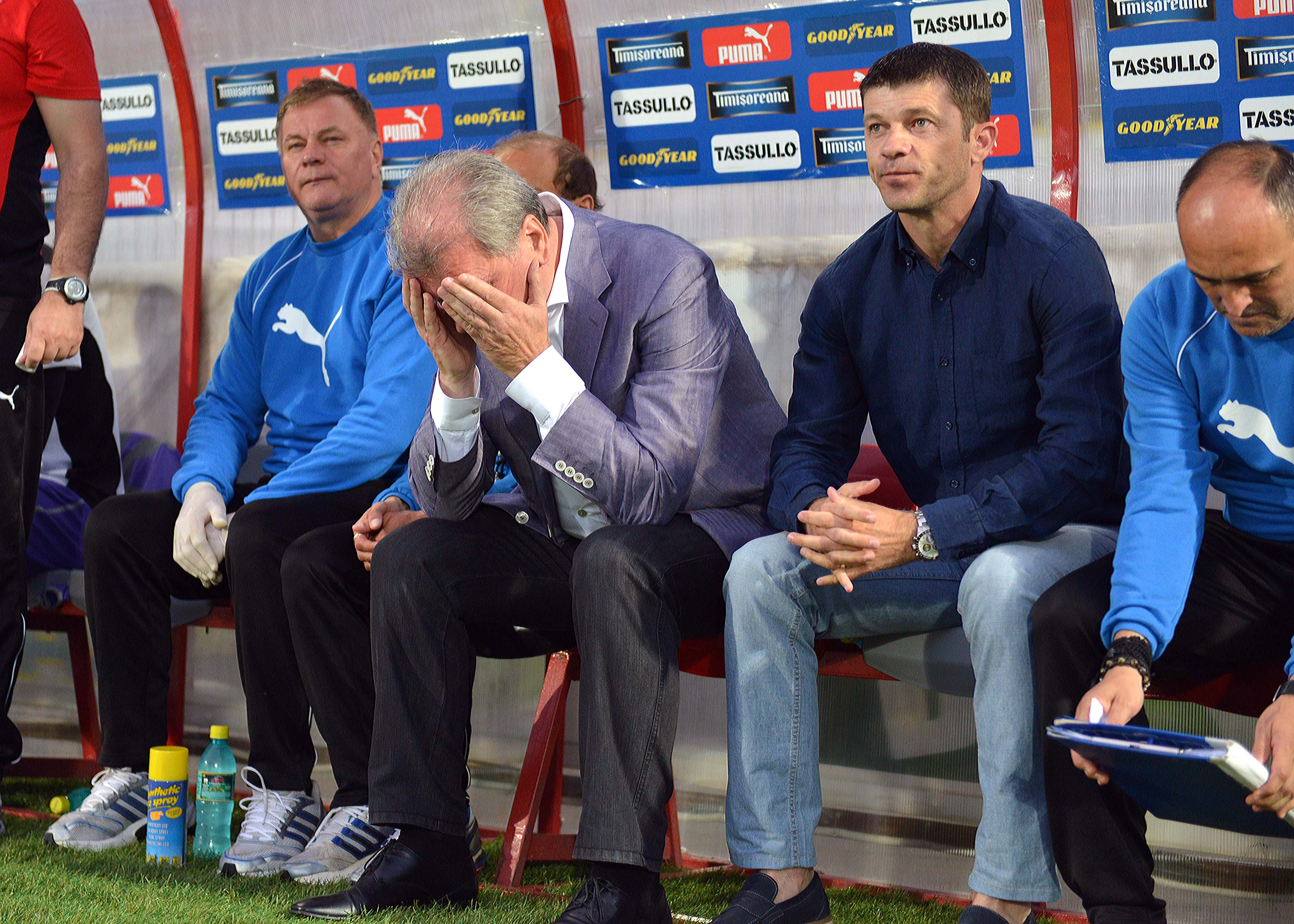 FOTBAL:ASTRA GIURGIU-CFR 1907 CLUJ NAPOCA 0-1,CUPA ROMANIEI TIMISOREANA (22.05.2013)