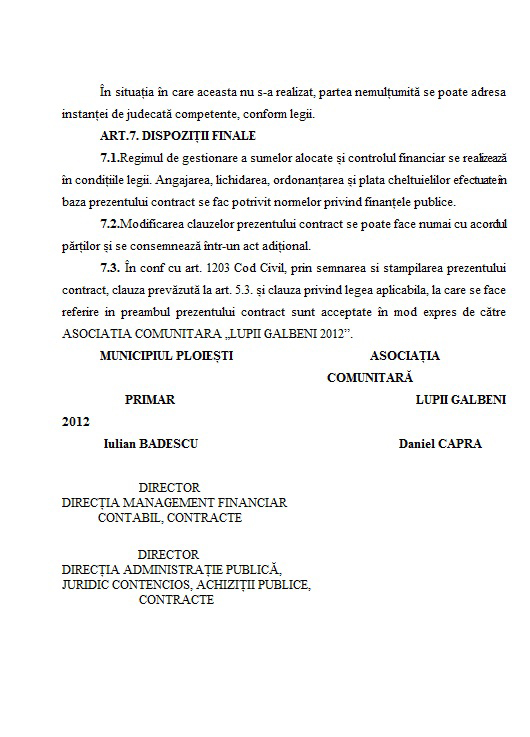 contract 4