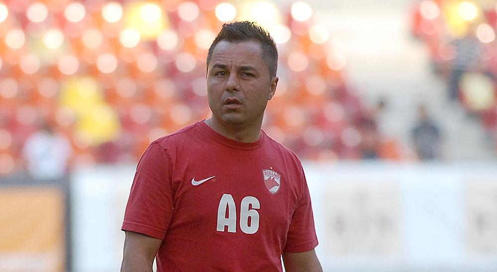 2.FOTBAL:DINAMO BUCURESTI-CEAHLAUL PIATRA NEAMT 1-1,LIGA 1 (7.05.2013)