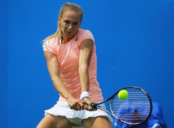 Simona Halep la Toronto. Are palmares negativ in fata lui Rybarikova (2)