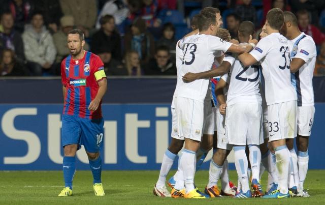 Sport-fotbal-Liga mistrů-1. kolo-Plzeň-Manchester City-24