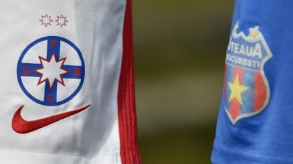 Aici sunt marca Steaua și palmaresul: