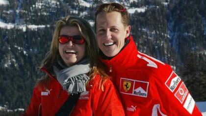Noi detalii despre starea lui Michael Schumacher: