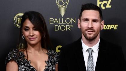 """Antonela Roccuzzo """"a uitat"""" de FC Barcelona! Decizia soției lui Messi i-a revoltat..."""