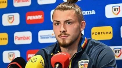 Prima reacție a lui Radu Drăgușin după ce Florin Bratu l-a lăsat rezervă...