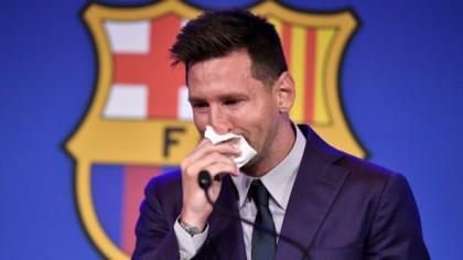 Joan Laporta rupe tăcerea în privința lui Leo Messi, la o lună după...