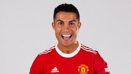 Manchester United l-a făcut de râs pe Cristiano Ronaldo, fără să vrea. Val...